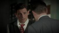 Sousa discute con Dooley sobre Carter