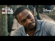 Work - Marvel Studios' The Falcon and The Winter Soldier - Disney+
