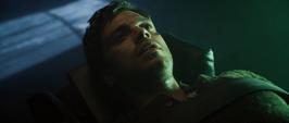 Bucky es sometido a experimentos en HYDRA