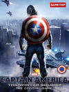 Captain America: The Winter Soldier - The Official Game