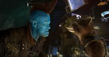 Rocket y Yondu continúan discutiendo