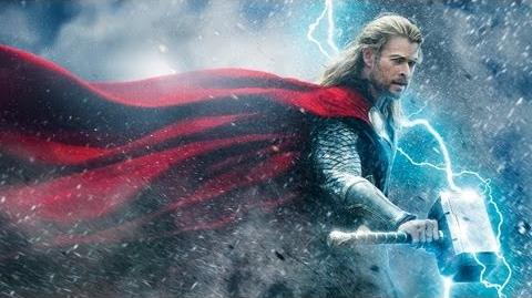 Thor The Dark World Official Trailer 2 (2013)