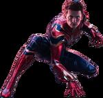 AIW - Hombre Araña Perfil