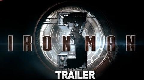 Iron Man 3 Trailer 1