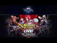 Marvel Studios' Black Widow Inspired Event - Marvel Strike Force LIVE!