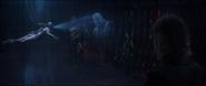 Maw reproduce los recuerdos de Nebula