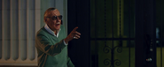 Stan Lee Cameo (Spider-Man Homecoming - NBA Finals TV Spot)