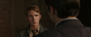 Young Steve Rogers