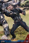 Captain America Infinity War Hot Toys 4