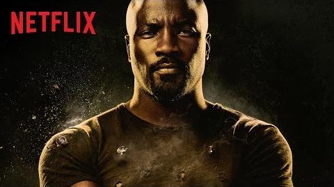 Luke Cage - Tráiler principal - Sólo en Netflix - 30 de septiembre HD