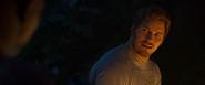 Peter se sorprende de Drax