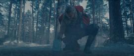 Thor VS Hydra