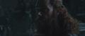 Volstagg observando en Jotunheim