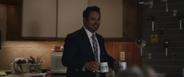 Luis con dos tazas