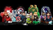 Marvel Studios Phase 4 Lego3