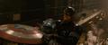 Rogers enfrenta Centinela de Ultron