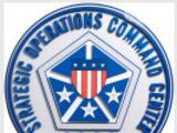 Strategic Operations Command Center