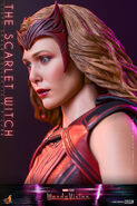 WV Scarlet Witch Hot Toys3