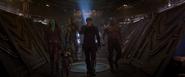 Guardianes de la Galaxia Trajes