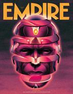 WandaVision - Promocional Portada Empire 2