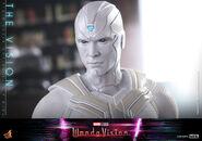 White Vision Hot Toys13