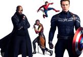 Avengers Infinity War - Promo Personajes 3