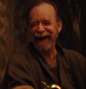 Guest at Asgard