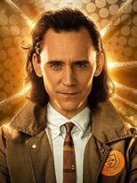 Loki Time-Traveler Profile
