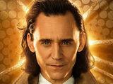 Loki/Time-Traveller