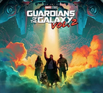 The Art of Guardians of the Galaxy Vol