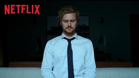 "Marvel's Iron Fist ""I Am Danny"" Featurette Netflix"