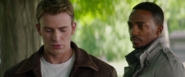 Steve y Sam buscan a Barnes