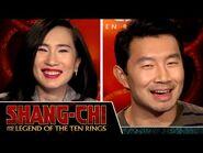 "The ""Shang-Chi"" Cast Takes An MCU Trivia Quiz"