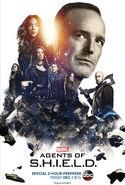 AOS5 Space Poster