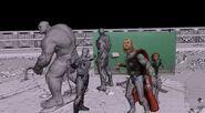 The Avengers Vfx-17