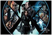 Agents of S.H.I.E.L.D. EW Wondercon promo