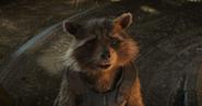 Rocket Raccoon (Avengers Endgame)