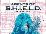 Guidebook to the Marvel Cinematic Universe - Marvel's Agents of S.H.I.E.L.D. Season Two