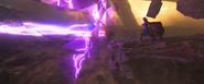 Mirror Dimension Shield (Infinity War)