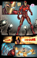 CMP - Stark 1