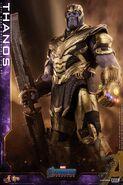 Endgame Thanos Hot Toys 4