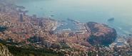 Monaco (Iron Man 2 - 2010)