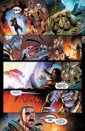 Official Dark Magic Comic