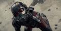 Ant-Man diminuto 2