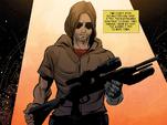 CACWIC - Barnes decide dejas atrás su pasado como asesino de HYDRA