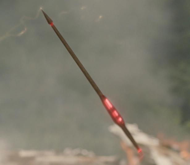 Flecha Yaka