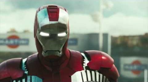 Iron Man 2 - Espectacular Trailer 2 Español Latino - FULL HD