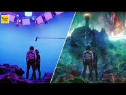 Loki - VFX Breakdown by Trixter