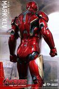 Mark XLV Hot Toy 14