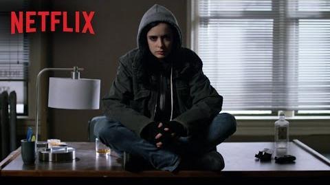 Marvel Jessica Jones 1ª Temporada Tráiler oficial subtitulado